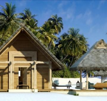 Waldorf Astoria Maldives Ithaafushi Resort